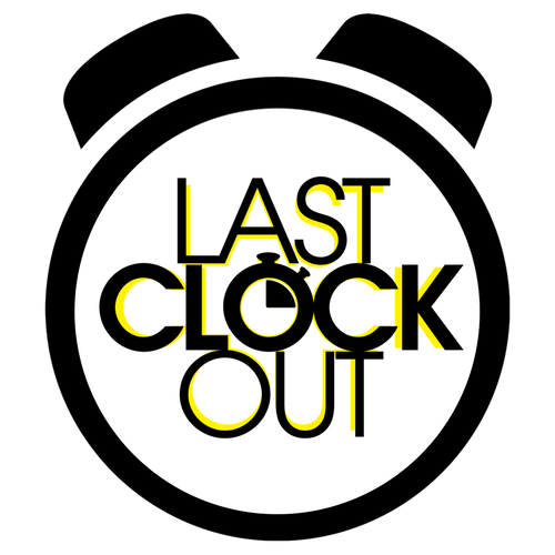 last clock out